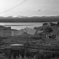 Kamenskoe, summer of 1975, Каменское