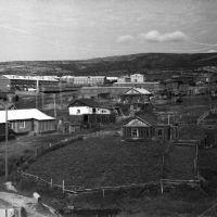 Каменское, 1975, Каменское