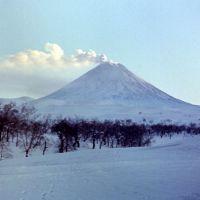 Извержение Ключевской 1981 год, Ключи