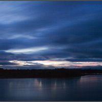 Река Камчатка, Крапивная