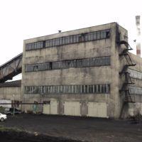 Котельная ДКВР, Мильково
