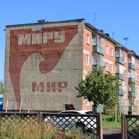МИРУ МИР, Мильково