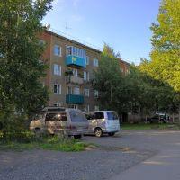 Мильково, 24.08.2013, Мильково