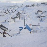 Winter 2009-2010, Никольское