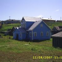 museum, Никольское