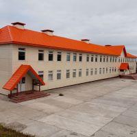 Новая школа, Никольское