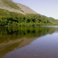Озеро, Оссора