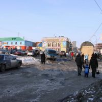 ЦУМ. Микрорайон 6-ой километр, Петропавловск-Камчатский