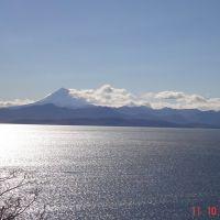 Petropavlovsk-Kamchatskiy Вилючинский залив, Петропавловск-Камчатский