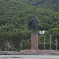 Vladimir Illitch en personne, Петропавловск-Камчатский
