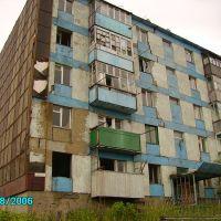 Тили́чики — село, административный центр Олюторского района Камчатского края. После землетресения, Тиличики