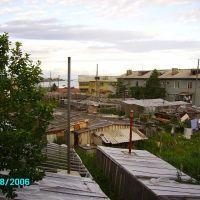 Тили́чики — село, административный центр Олюторского района Камчатского края, Тиличики