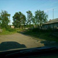 Амбарный. август 2008г., Амбарный