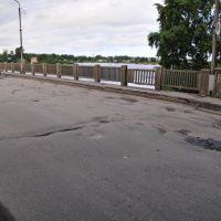 На мосту... www.jeszczedalej.pl, Беломорск