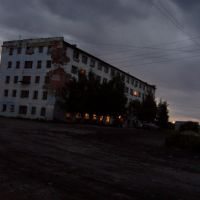 Belomorsk -Gorod Prizrokov, Беломорск