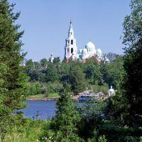 Russia Kareliya Valaam, Валаам