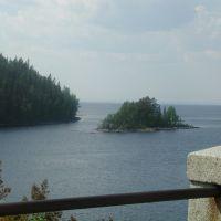 Валаам. Ладожское озеро., Валаам