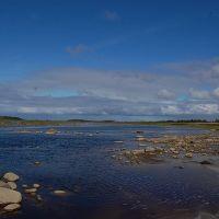 Устье Унежмы, Вирандозеро