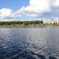 Выгозеро, Вирандозеро