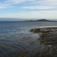 Белое море. Острова, Вирандозеро