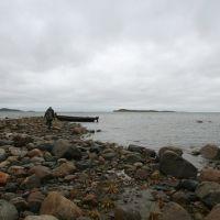 Острова, Вирандозеро