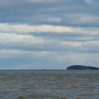 Белое море. Остров, Вирандозеро