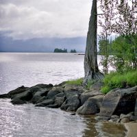 Пулозеро, Вирандозеро
