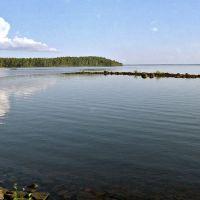 Сумозеро, Вирандозеро