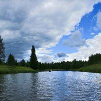 Ileksa - Илекса, Вирандозеро