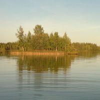 ОСТРОВА, Идель