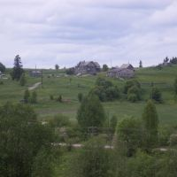 Kammosenmäki 2009, Импалахти