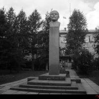 Ленин в Калевале., Калевала