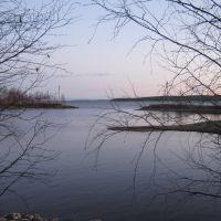 озеро Куйто. Lake Kuito., Калевала