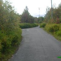 Парк, Кемь