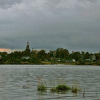 Река Кемь и город Кемь, Кемь