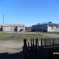Кестеньга Первый посёлок ул.Сухорукова, Кестеньга