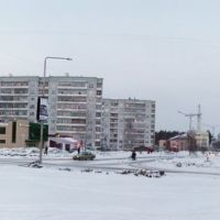 ул. Ленина, Костомукша