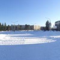 Центр Панорама 360, Костомукша