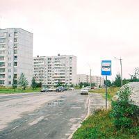 Kalevala str., Костомукша