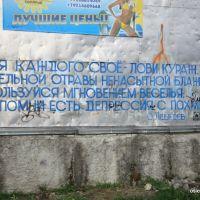 ДЮСШ. Цитата О. Лебедева, Костомукша