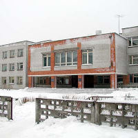 Лахденпохская средняя общеобразовательная школа № 1 им. Л.Л. Нейкина, Лахденпохья