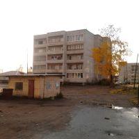 Жаровина 38, Лоухи