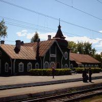ст.Медвежьегорск 2004 год, Медвежьегорск