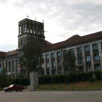 Medvejegorsk, Медвежьегорск