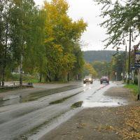 Дождливо, Медвежьегорск
