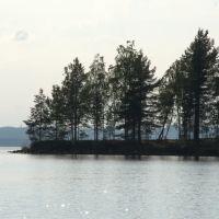 Lake Koitere, Муезерский