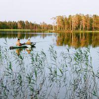 Near Lenderi 2, Муезерский
