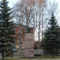 Олонец. Ленин, Олонец