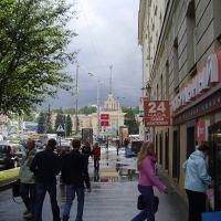 Улица Ленина, Петрозаводск