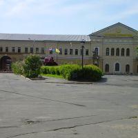 Онежский тракторный завод, Петрозаводск